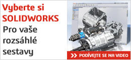 SolidWorks Massive Assemblies